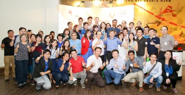 TMC Alumni