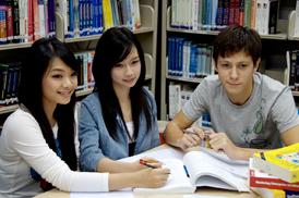 TMC students