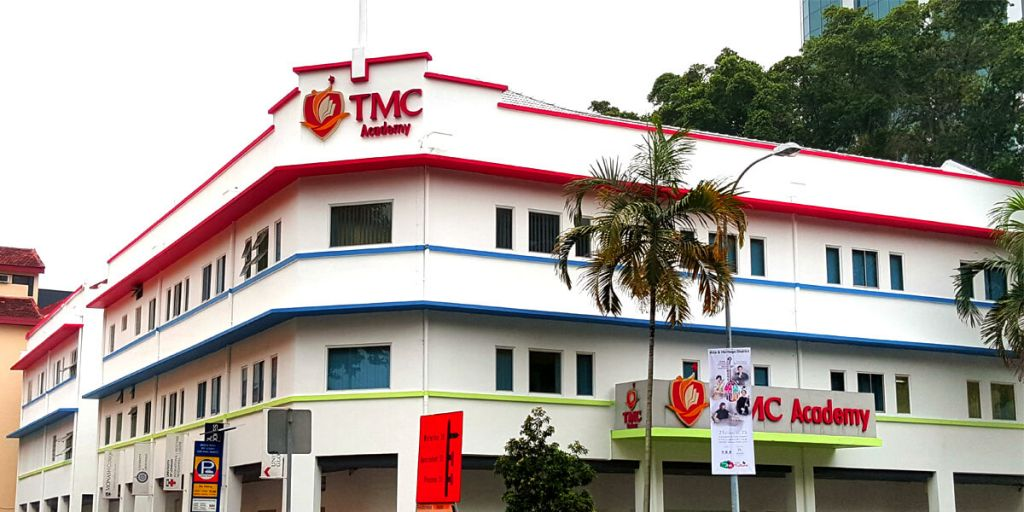 TMC City Campus Photo no Address