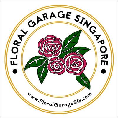 Floral Garage Singapore - TMC Student Benefit