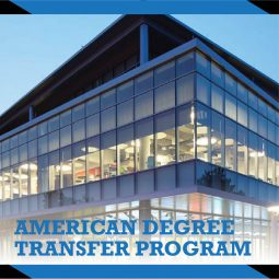 American Degree Transfer Program