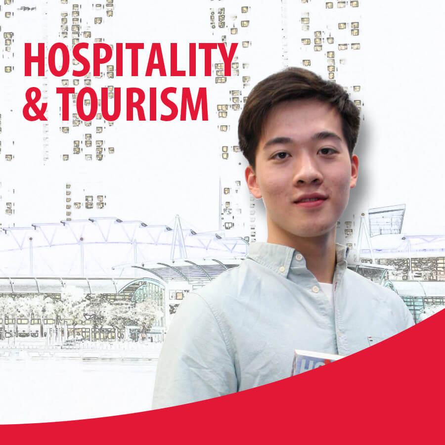 Diploma In Hospitality And Tourism Management Tmc Academy