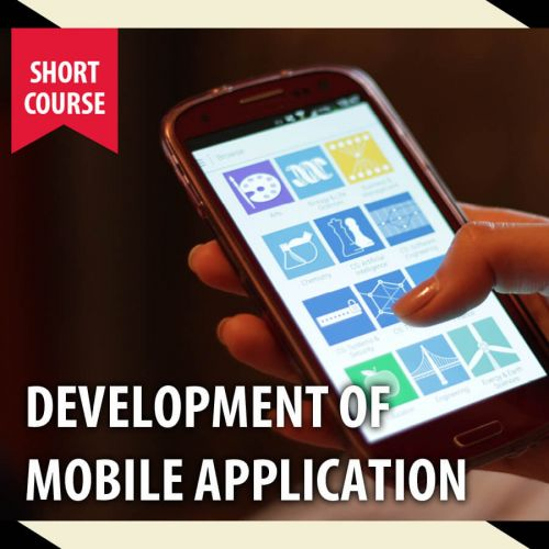 TMC SkillsFuture Short Course Development of Mobile Application Thumbnail