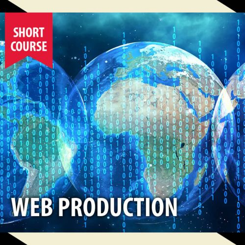 TMC SkillsFuture Short Course Web Production Thumbnail