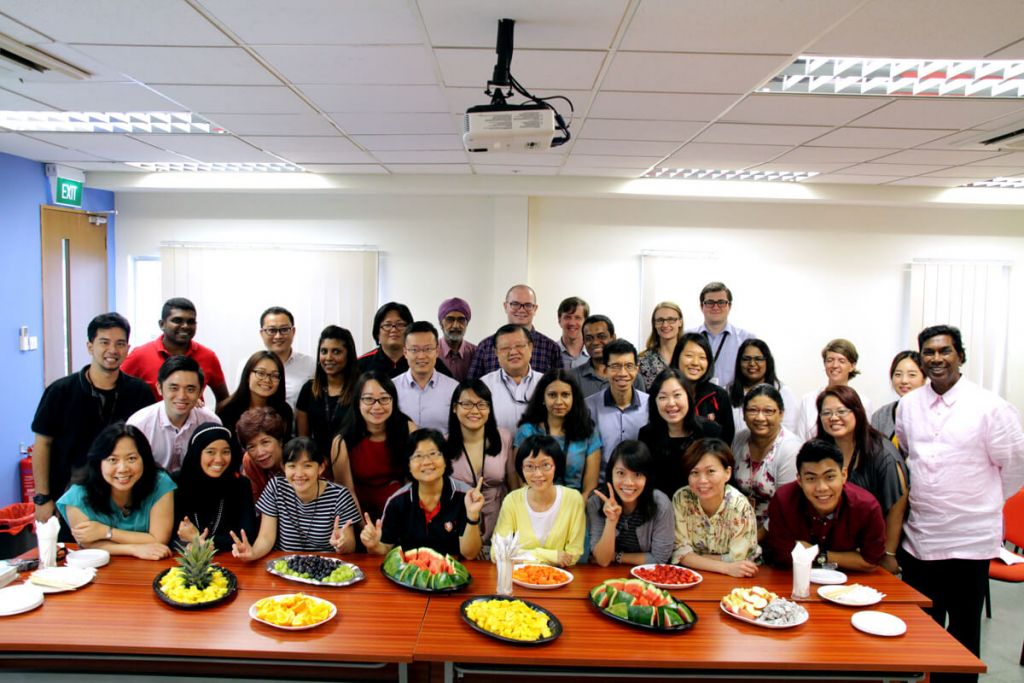 TMC Academy Staff