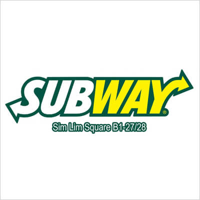 Subway - TMC Academy Student / Staff Privileges