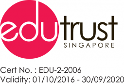 TMC Academy Singapore received the 4-year EduTrust Certification
