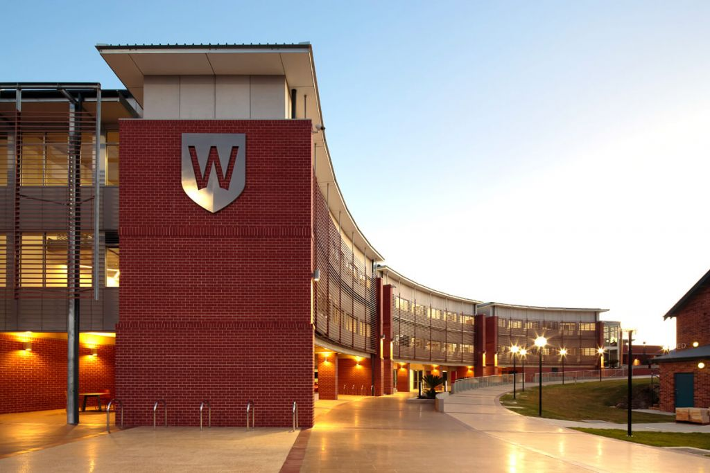 TMC Academy Partner Western Sydney University campus