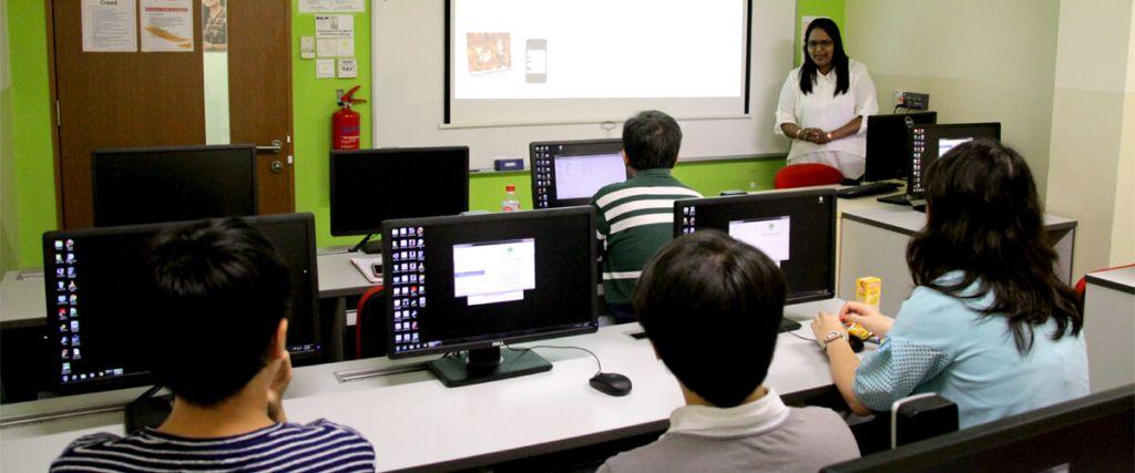TMC Academy Mobile Application Short Course