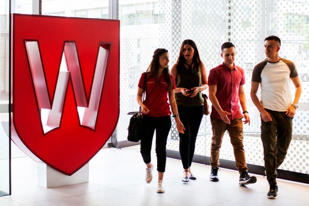 TMC Academy partner with Western Sydney University why choose us 2?