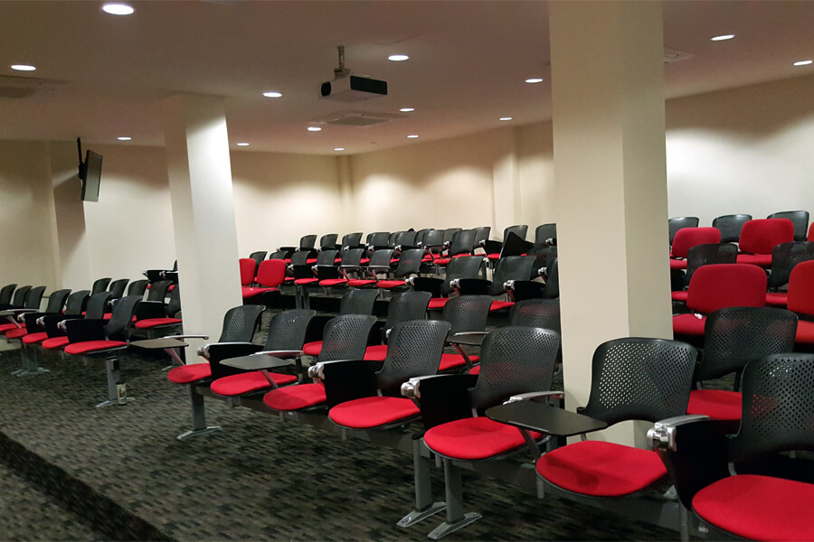 TMC Academy Facility Rental Lecture Theater 2