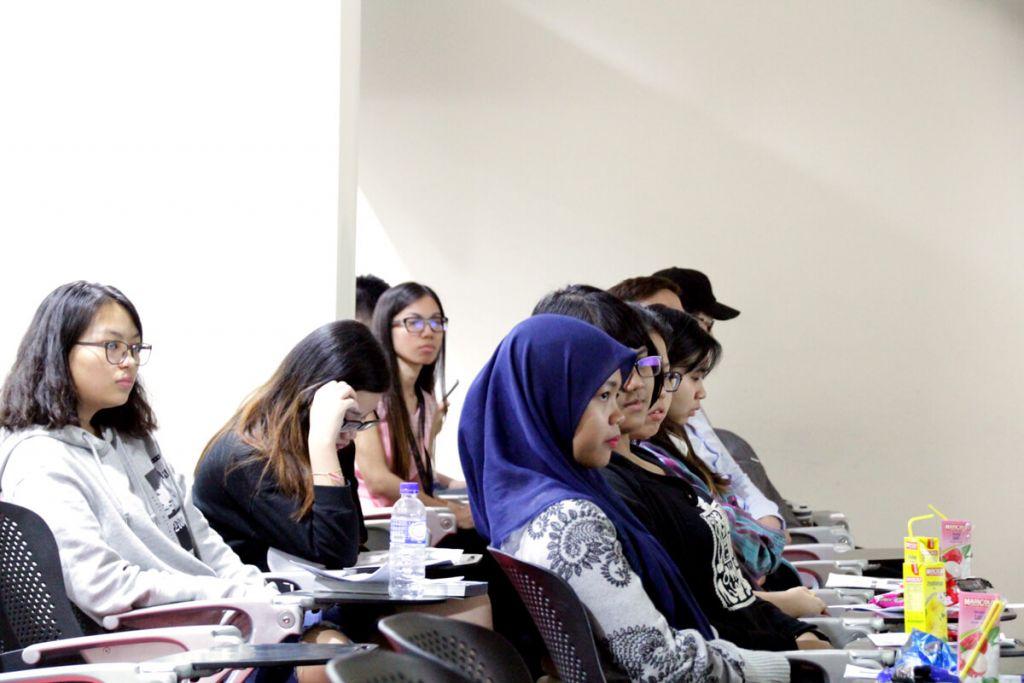 TMC Academy Progression Talk Students 3