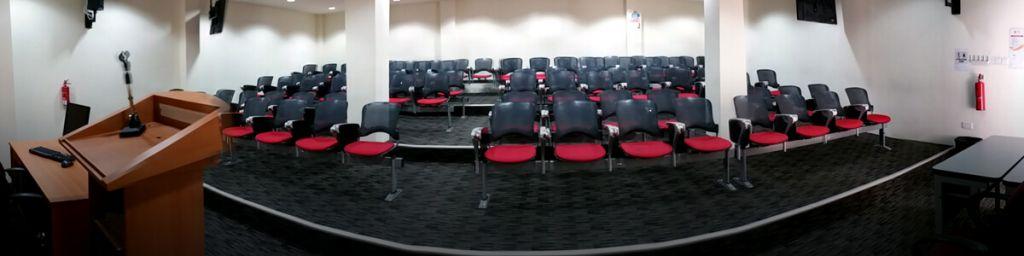 TMC Academy Room Rental Form Banner