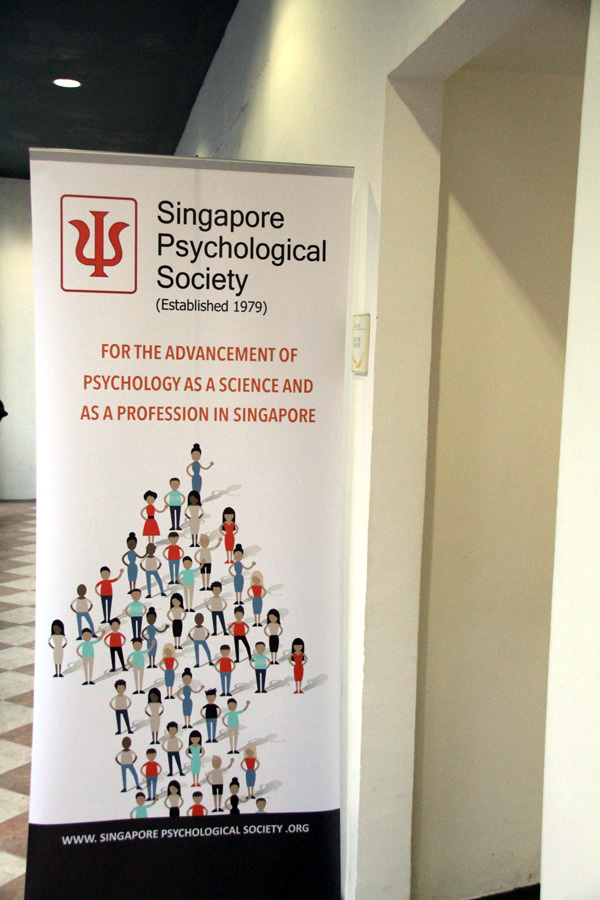 SPS Psychology Week @ TMC Academy