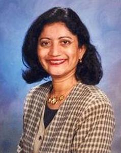 Elizabeth Nair - TMC Academy Lecture