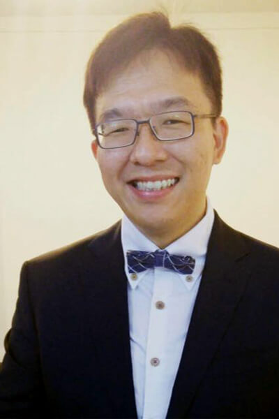 Aloysius Chow - TMC Academy Lecture