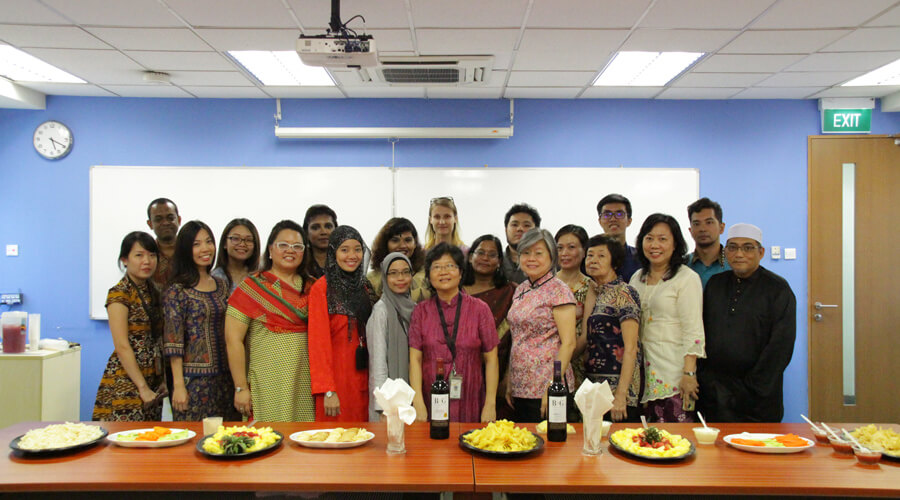 Group Pictures   TMC Celebrate Racial Harmony Day 2017