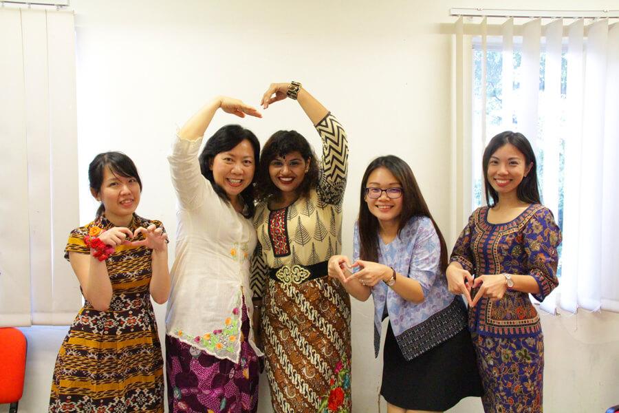 TMC Racial Harmony Day Highlights