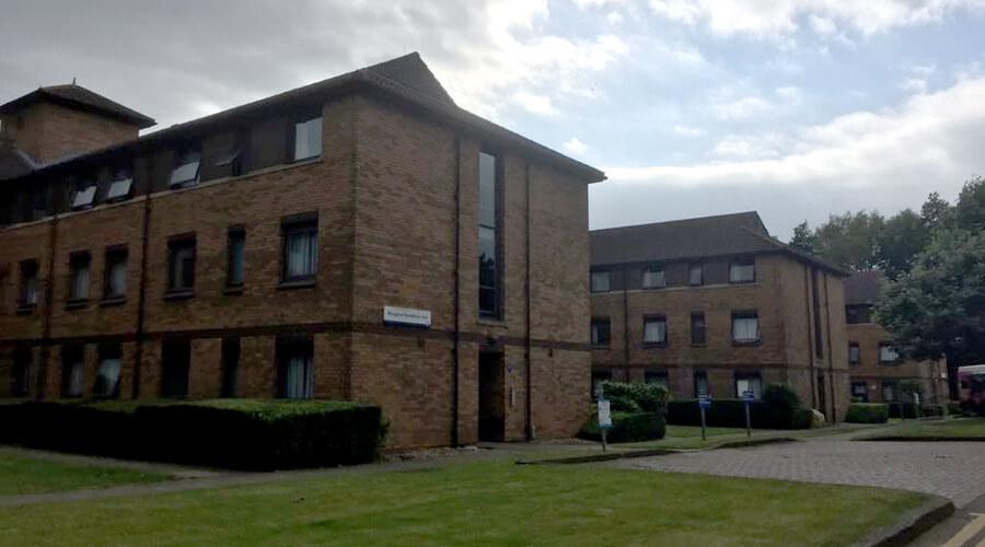 University of Northampton Student Accommodation