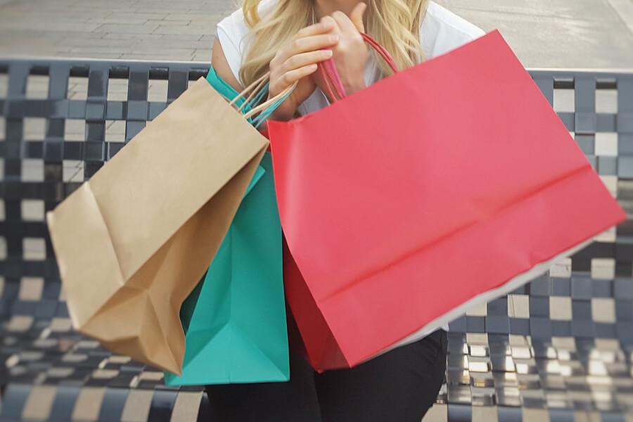 Student Work Image - Shopping Bag