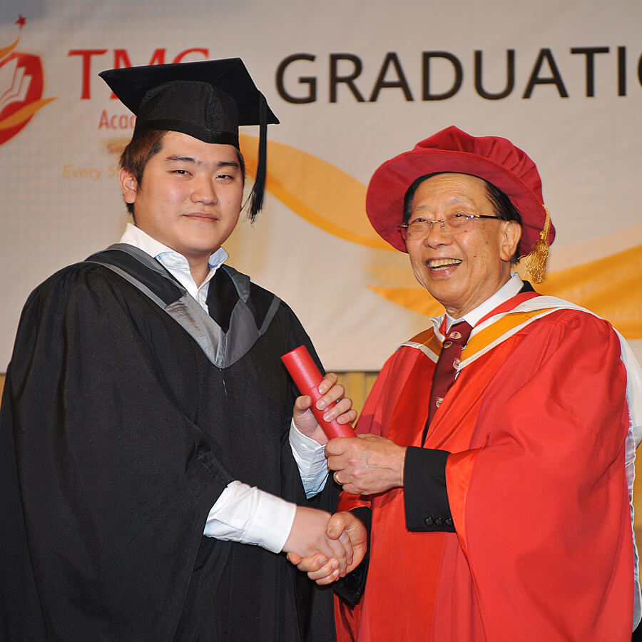 Kim Sung Jong, BA (Hons) Business and Management (2017), Korea