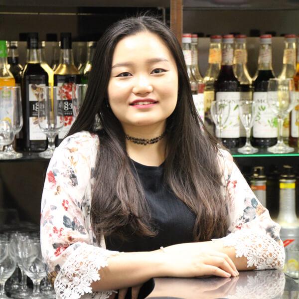 Cecilia Lee Internship